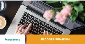 Blogger Finansial Agustus